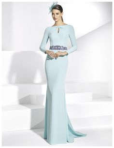 Precios de vestidos de madrina de franc sarabia