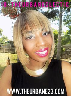 Three Ways To Fix A old Synthetic Wig. Lifestyle blog for eclectic girls.