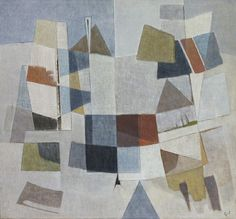Geer Van Velde, Composition