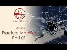 Blender 2.79 Tutorial - Fracture Modifier - Remesher Metaball mode - Part 01 - YouTube