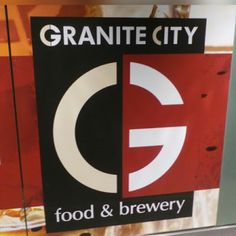 GIVEAWAY: $25 Gift Card to celebrate the NEW Granite City Food & Brewery in Detroit - ENDS 2/26/2016