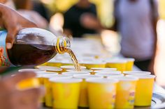 Taste the Brightside The Brightside, Easter 2015, Lipton, Alcoholic Drinks, Wine, Activities, Food, Alcoholic Beverages, Meals