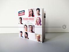 Création et impression de brochure #PartiPrint #Print #Papier #Brochure #Catalogue #Magazine #Livre #Reliure #Couverture  http://www.partiprint.com