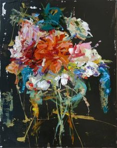 "Saatchi Art Artist carmelo blandino; Painting, ""Opus III"" #art"