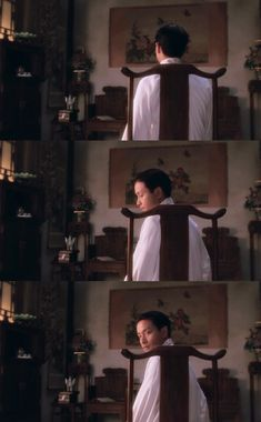 Farewell My Concubine Leslie Cheung Beautiful World, Beautiful People, Farewell My Concubine, Friday Movie, Leslie Cheung, Photo Paint, Chinese Opera, Movie Dates, Missing You So Much