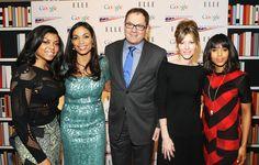 Kerry Washington Photo - GOOGLE, ELLE, And The Center For American Progress Celebrate Leading Women In Washington