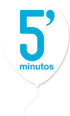 5' Minutos - Eu Medito