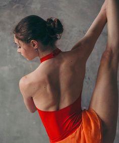 Ballet Beauty: Kovaleva | ZsaZsa Bellagio - Like No Other