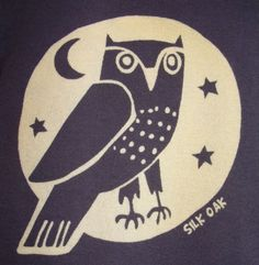 Stencil t-shirt design