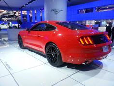 #FaureciaNAIAS2014  Although most of my inspirations have come from historical Detroit landmarks, personal touches, and Faurecia innovations...I had to add at least one pin of an actual car from the 2014 North American International Auto Show!  I chose the 2015 Ford Mustang, a.k.a. The S550 program.  I am proud to say, as a proud member of FECT, Faurecia will have its part in assembling the final product of the 2015 Ford Mustang.  Go Faurecia!!!
