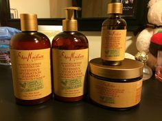 All you need in life is SheaMoisture