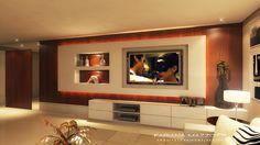 Apartamento Integrado - Fabiana Mazzotti - Arquiteta Porto Alegre