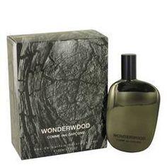 Our newest product Comme Des Garcons... Take a look at http://www.luckyfragrance.com/products/comme-des-garcons-wonderwood-perfume-by-comme-des-garcons-eau-de-parfum-spray?utm_campaign=social_autopilot&utm_source=pin&utm_medium=pin