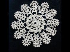 Crochet Knitting Lace Motifs and How to Make & Crochet - Tatting Ideen 2019 Thread Crochet, Love Crochet, Lace Knitting, Crochet Motif, Crochet Lace, Crochet Stitches, Needle Tatting Patterns, Filet Crochet Charts, Crochet Dollies