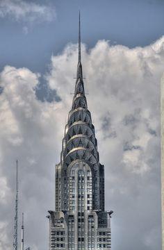 New York, Chrysler