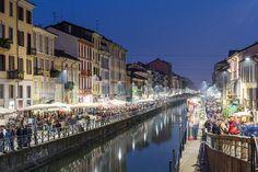 Milano , Italy