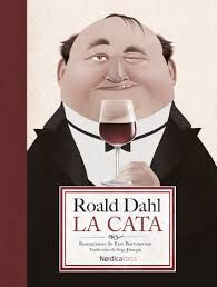 Buy La cata by Iban Barrenetxea, Íñigo Jáuregui, Roald Dahl and Read this Book on Kobo's Free Apps. Discover Kobo's Vast Collection of Ebooks and Audiobooks Today - Over 4 Million Titles! Roald Dahl, The New Yorker, Juan Palomino, Cute Disney Drawings, Books 2016, Fantasy Films, Ad Art, Book Cover Art, Lectures