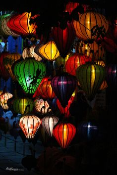 Things to do in Hoi An, Vietnam Lanterns
