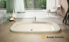 Bañera de hidromasaj