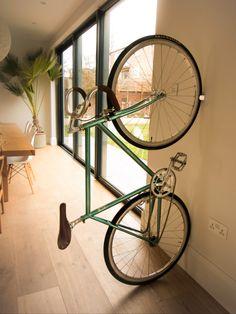 Hornit Fixation Vélo