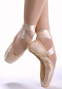I wish so bad that my point shoes still fit me:( I need to order more! I'm so stupid for quitting dance!!