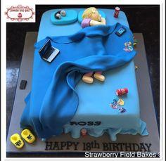 12 Best Boys 18th Birthday Cake Images Boys 18th Birthday Cake