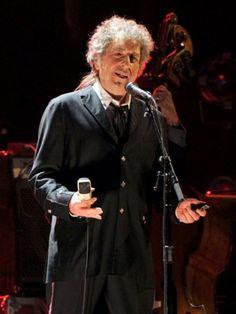Bob Dylan working on 35th Studio Album via Paste Magazine