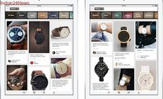 Pinterest 'Lens' Update to Improve Its Fashion Quotient