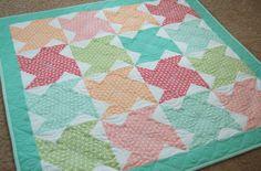 Cotton Way: Scrumptious New Patterns
