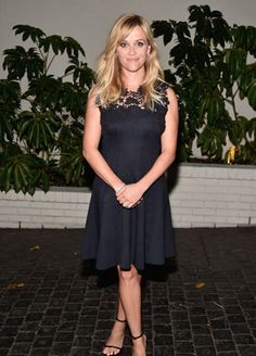 Happy Birthday Reese Witherspoon! | ItsParisK