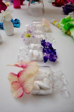 #caramelle #fiori #segnaposto #matrimonio #comunione #battesimo #festa #compleanno #laurea #placeholder #wedding #party #birthdayparty