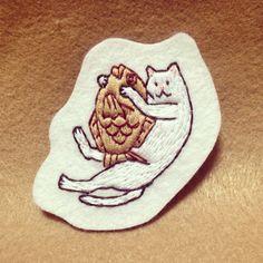 Laboratorio | 刺繍雑貨など。 | ページ 2
