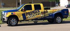 Premier Exteriors Roofing is now offering roofing services in Grand Island, Hastings and Kearney Nebraska. Kearney Nebraska, Grand Island, Roofing Services, Window Replacement, Deck, Exterior, Trucks, Wave, Front Porches