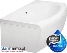#Wanny akrylowe do twojej łazienki Polski producent PIRAMIDA http://www.sanitermo.pl/piramida-wanna-prostokatna-telimena-160-x-75-id-986.html