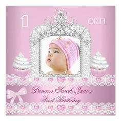 >>>Coupon Code          	First Birthday 1st Girl Pink Princess Tiara Custom Invitation           	First Birthday 1st Girl Pink Princess Tiara Custom Invitation In our offer link above you will seeReview          	First Birthday 1st Girl Pink Princess Tiara Custom Invitation Review from Associa...Cleck Hot Deals >>> http://www.zazzle.com/first_birthday_1st_girl_pink_princess_tiara_invitation-161950048164509625?rf=238627982471231924&zbar=1&tc=terrest