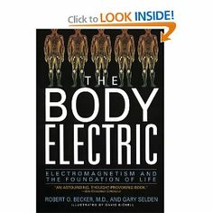 The Body Electric: Electromagnetism And The Foundation Of Life, Robert Otto Becker (May 31, 1923 − May 14, 2008) was a U.S. orthopedic surgeon and researcher in electrophysiology/electromedicine.  Becker was known for his work in bioelectricity and leading the early opposition to high-voltage power lines. He has been named as one of the most influential figures in the area of anti-EMF activism. Release date: July 22, 1998 | ISBN-10: 0688069711 | ISBN-13: 978-0688069711 | Edition: 1