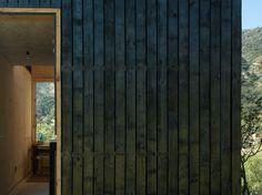 Gallery of Charred Cabin / DRAA - 11