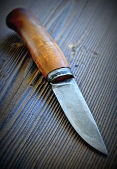 Mother of knife making