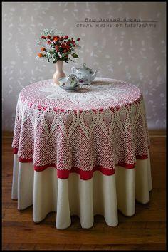#glovahome #tablecloths #crochettablecloths #hometextiles