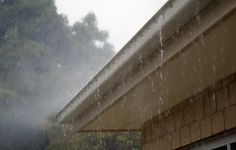 It is roof leak season! If your roof has a leak you will know sooner than later. Northwest Roof Maintenance provides professional roof repair services to aid you in your time of need. Rain Collection System, Mobile Home Roof, Transformers, How To Install Gutters, Sound Of Rain, Rain Sounds, Roofing Contractors, Roofing Services, Roof Repair