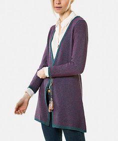 Casaco de malha com cinto Malhas Mulher    GLOBE.PT - Shop Online