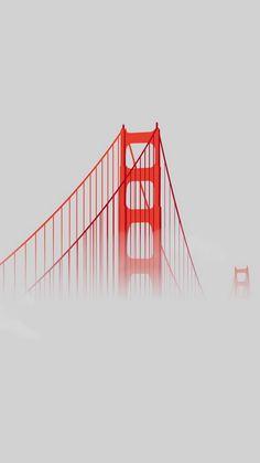 Golden Gate Bridge Pattern Use The Printable Outline For