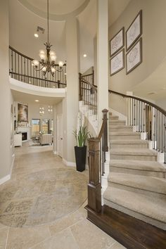 PerryHomes - #Kitchen - #Design 3798W | Gorgeous Kitchens By Perry ...