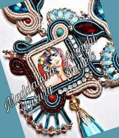 Charmed, Jewels, Bracelets, Handmade, Fashion, Bangles, Moda, Jewelery, Hand Made