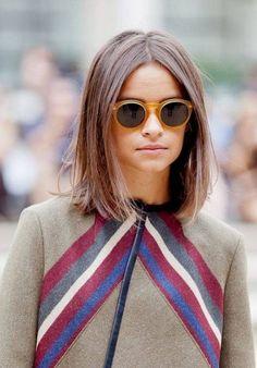 Η νέα τάση : Δειτε τα πιο hot χτενίσματα για καρέ μαλλιά…!