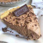 Quick Easy Desserts, Healthy Dessert Recipes, Quick Easy Meals, Cookie Recipes, Healthier Desserts, Fudge Recipes, Healthy Snacks, Chocolate Pie Recipes, Chocolate Pies