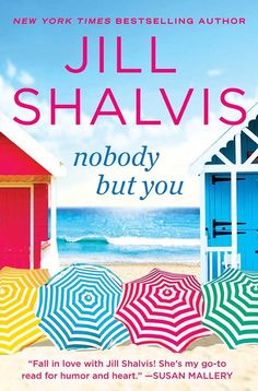 """Read """"Nobody But You"""" by Jill Shalvis available from Rakuten Kobo. From the New York Times bestselling author Jill Shalvis comes an emotional and heartwarming women's fiction read about t. Helena Hunting, Jill Shalvis, Susan Mallery, Crossfire Series, Jamie Mcguire, Kristen Ashley, Book Boyfriends, Ex Husbands, Historical Romance"""