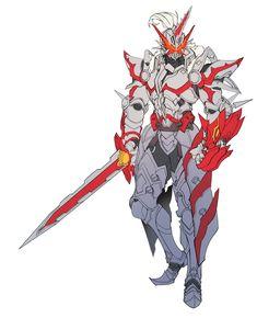 Fantasy Character Design, Character Concept, Character Art, Robot Concept Art, Armor Concept, Knight Art, Kamen Rider Series, Mecha Anime, Superhero Design