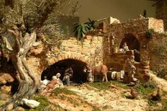 1 million+ Stunning Free Images to Use Anywhere Christmas Village Sets, Christmas Nativity Scene, Nativity Scenes, Village Miniature, Free To Use Images, Victorian Christmas, Art Model, Christmas Traditions, High Quality Images