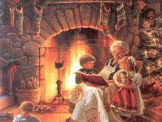 old fashion christmas | Old fashioned Christmas stories